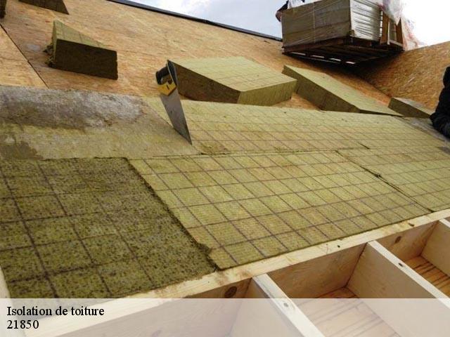 Devis Isolation Caluire-et-Cuire ▷ Tarif Combles, Extérieure, Toiture, Mur Intérieur